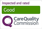 Rushall Care Home - CQC Report